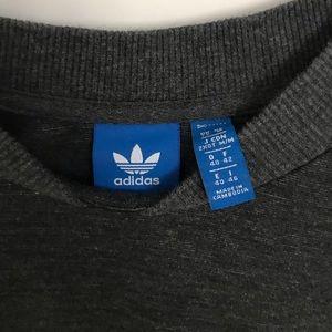 adidas Tops - Adidas Oversized Short Sleeve Tee